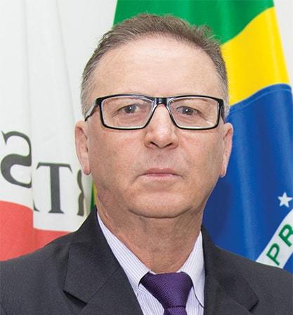 Amir Campos Ferreira