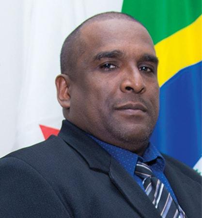 Damiron de Souza Oliveira