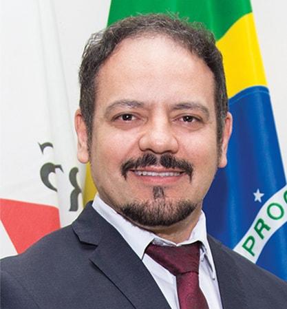 Carlos Alexandre Cunha