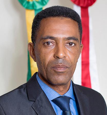 Edmilson De Oliveira