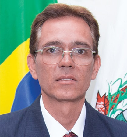 Sidicley de Souza Peres