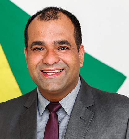 Fabiano César Ribeiro