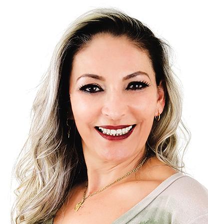 Soraya Teresinha Brandão Vieira
